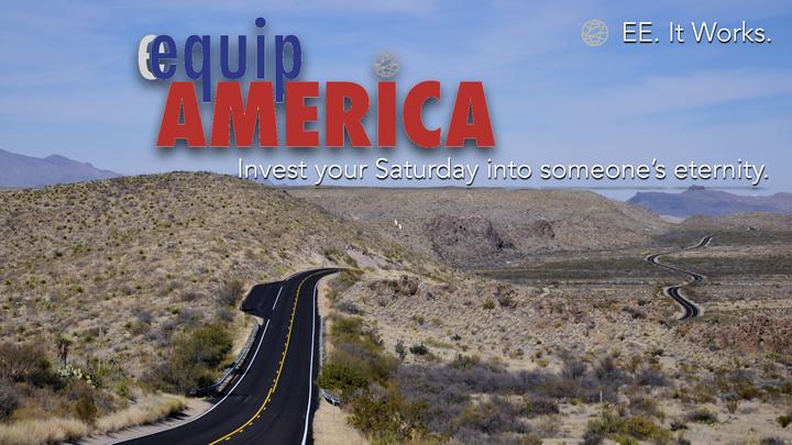 Equip America - Rio Grande Valley | Pastor's Vision Gathering  logo image