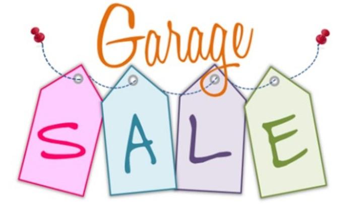 Garage Sale logo image