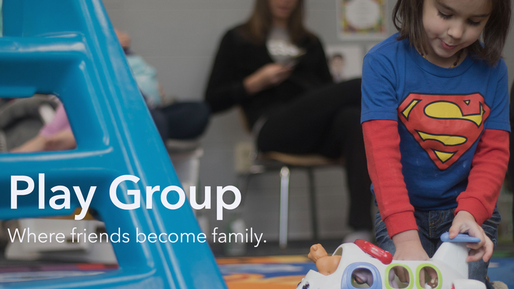 Play Group logo image