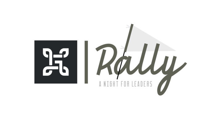 Rally [A Night for Leaders] logo image