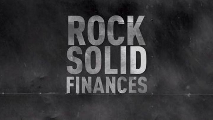 Rock Solid Finances logo image