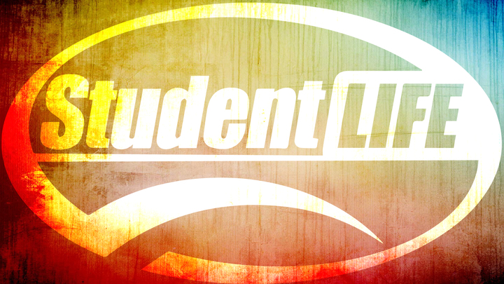 Student Life Camp 2020 - Youth Ministry logo image