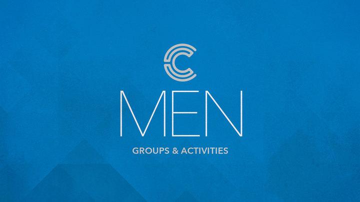 Men's Study - Fall 2019 logo image
