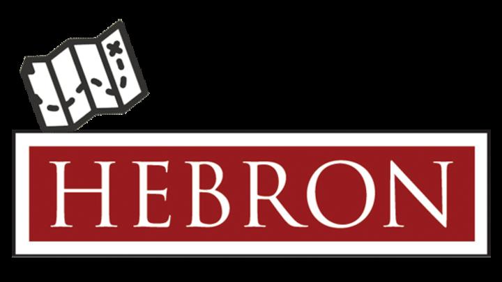 Explore Hebron logo image