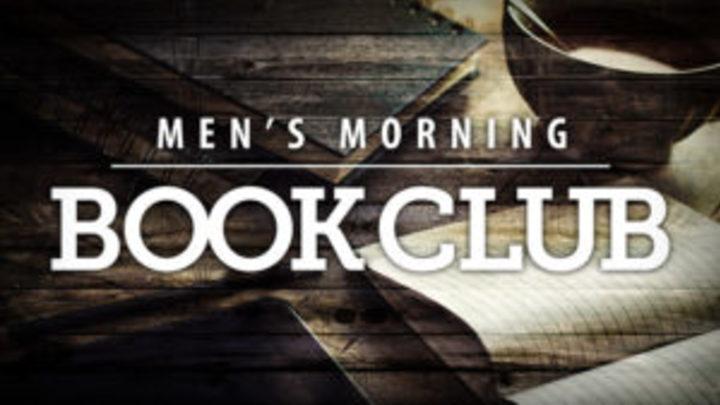 Men's Morning Book Club logo image