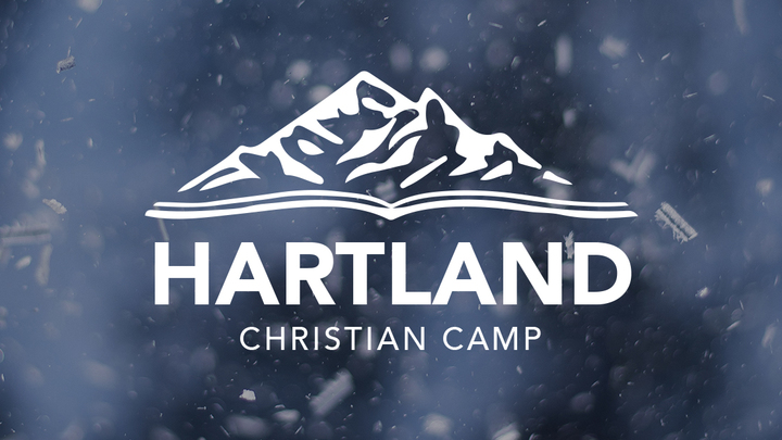 PIER 56 - Hartland Winter Camp 2020 logo image