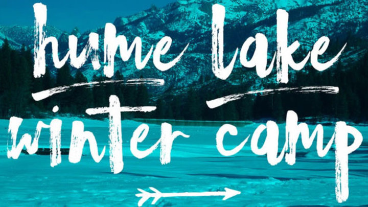 HIGH SCHOOL - Hume Winter Camp 2020 logo image