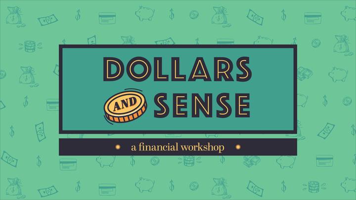Dollars and Sense KV logo image