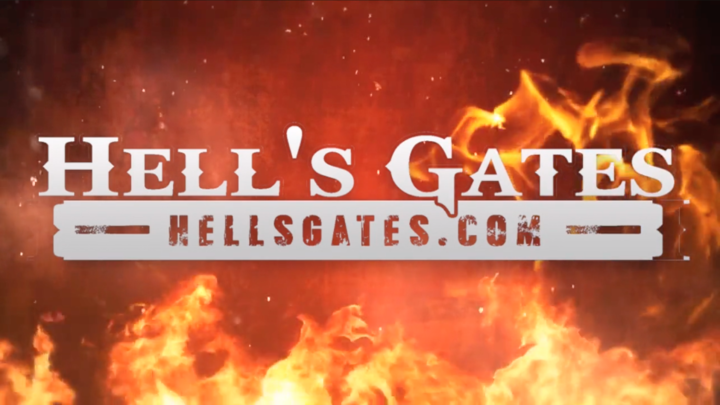 Hell's Gates (Teen Activity) logo image