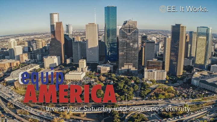 Equip America - Houston, Texas | Equip America logo image