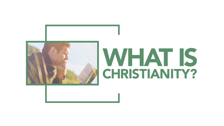 What is Christianity | South Jordan logo image