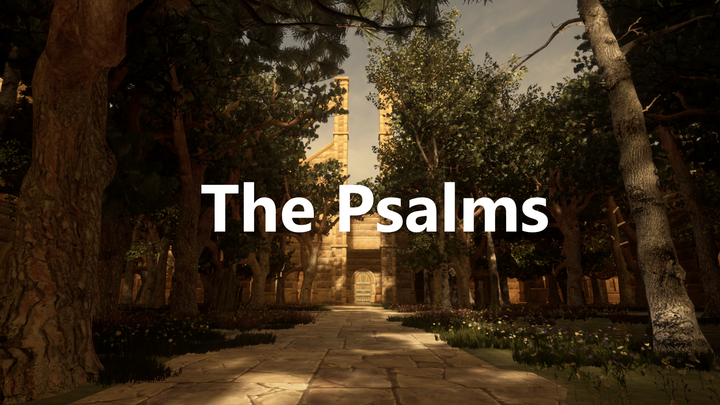 The Psalms: Prayer Book of the People of God logo image