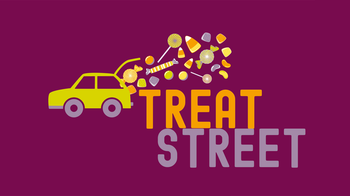 Treat Street - Trunk or Treats  logo image