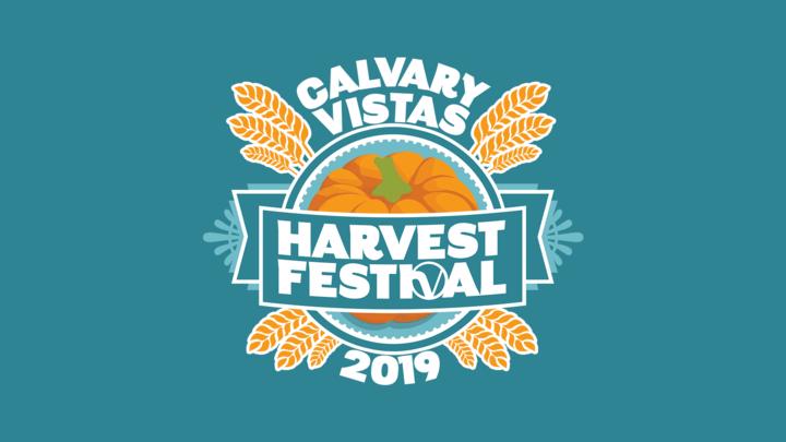 Harvest Festival 2019- Volunteer logo image