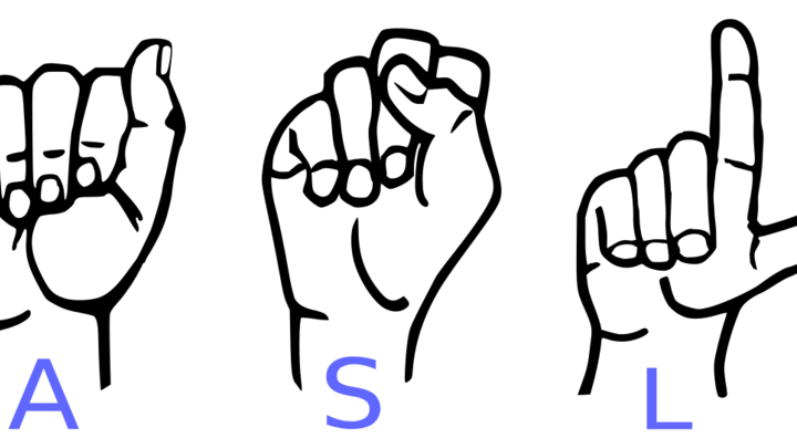 Sign Language Class logo image