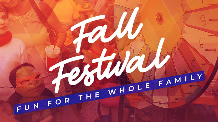 2nd Annual Fall Festival  logo image