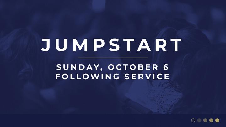 Downtown Jumpstart Class logo image