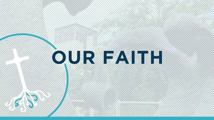 Inside God's Design: Our Faith logo image