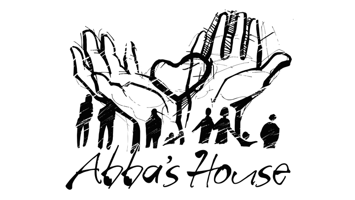 Community Potluck & Worship Night  | Abba's House logo image