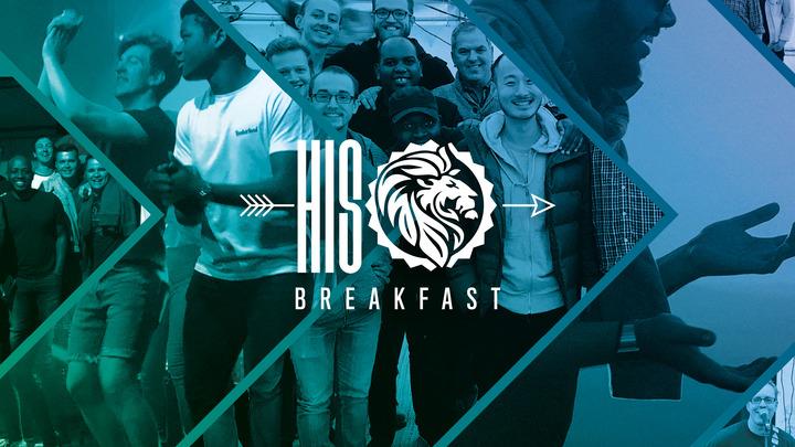 HIS Breakfast (Portsmouth)  logo image