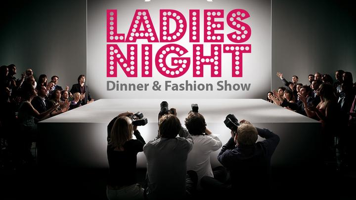 Ladies Night: Dinner & Fashion Show logo image