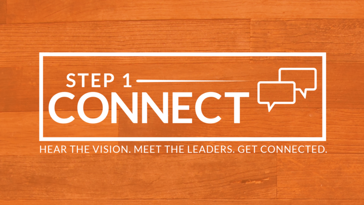 Step 1: Connect logo image