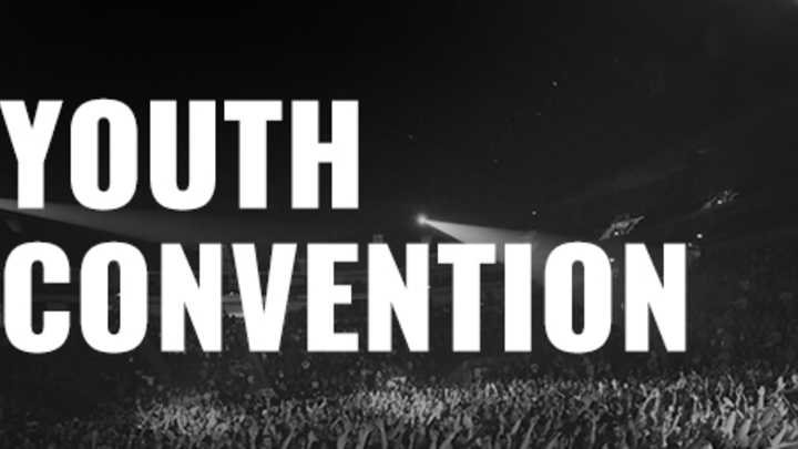 Youth Convention  logo image