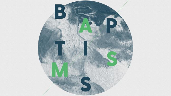 Baptisms (10/27) logo image
