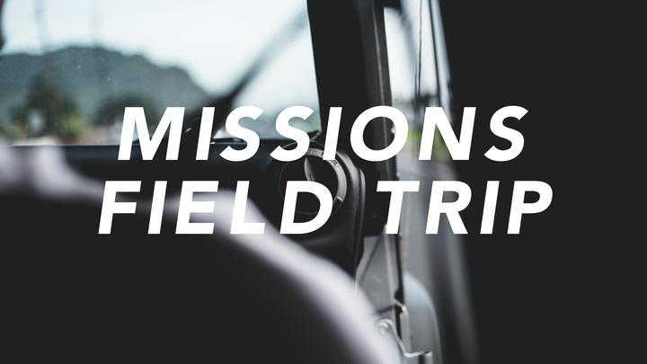 Missions Field Trip logo image