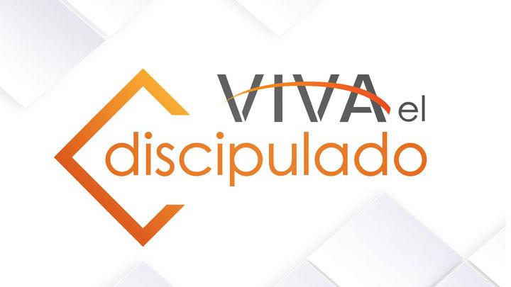 VIVA el Discipulado (Discipleship Program) logo image