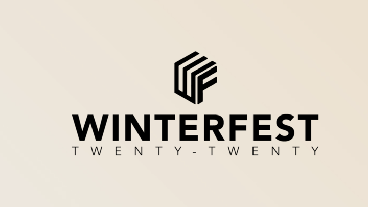 Winterfest Sign Up & Deposit logo image