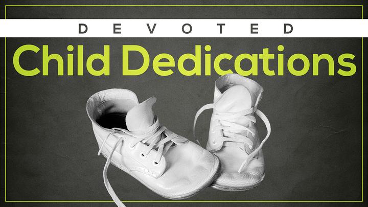 Child Dedications | Princeton logo image