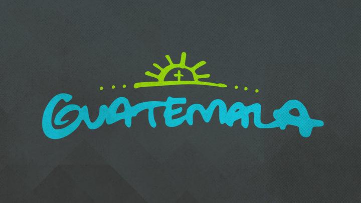 Guatemala Meet & Greet logo image