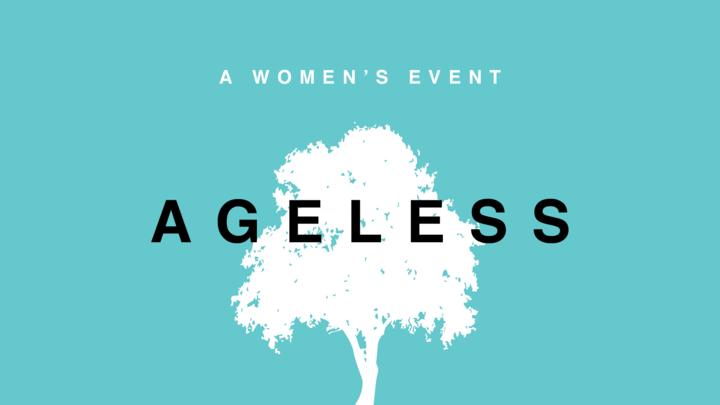 Ageless logo image