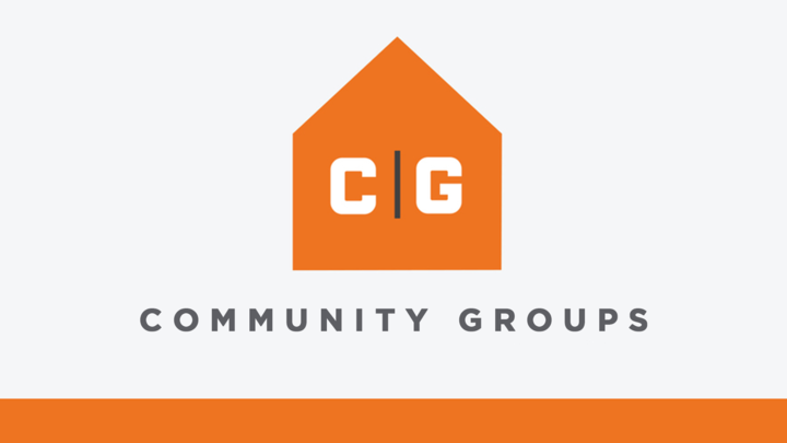 Preview COMMUNITY GROUP Kickoff logo image