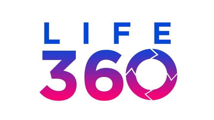 Life 360 - October logo image