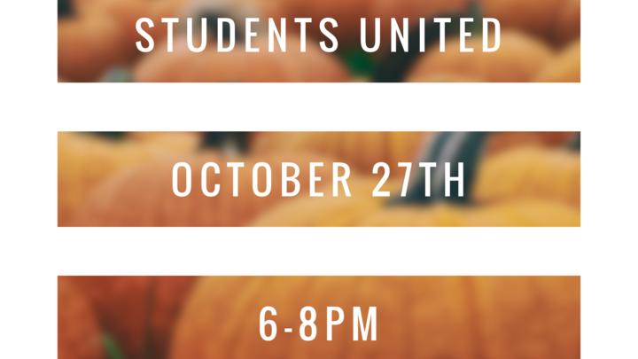 Students United logo image