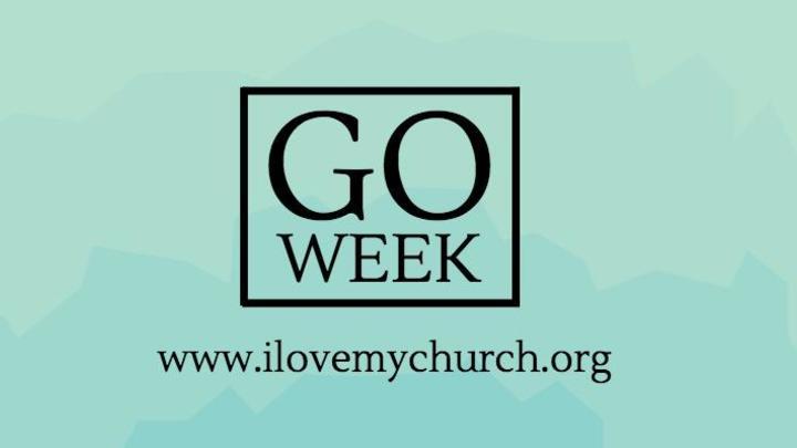 GO Week: Build wheelchair ramps for United Way - (Mon-Fri) 9 am- Dark logo image