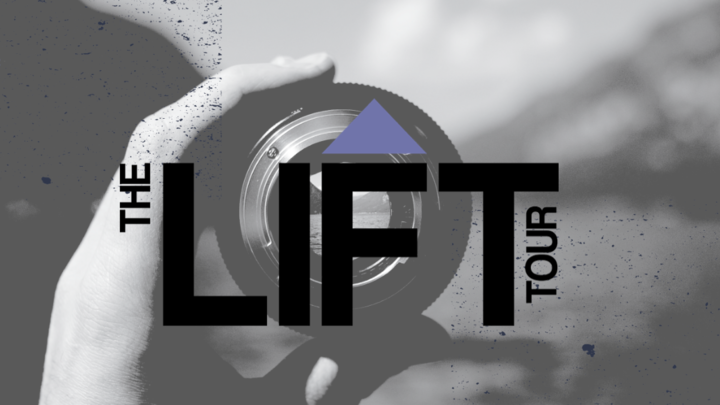 LIFT Weekend 2020 logo image
