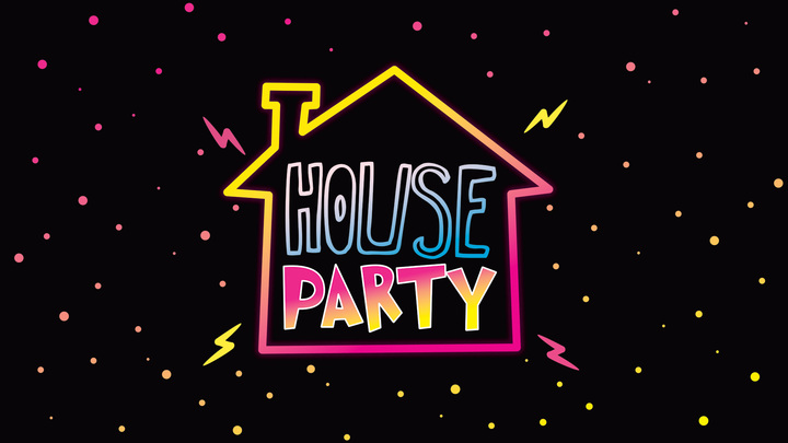 Young Adults | House Party! logo image