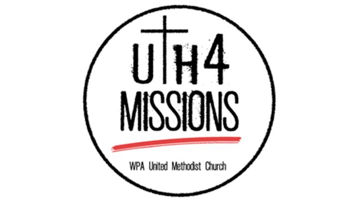 DSM Summer Mission Trip logo image