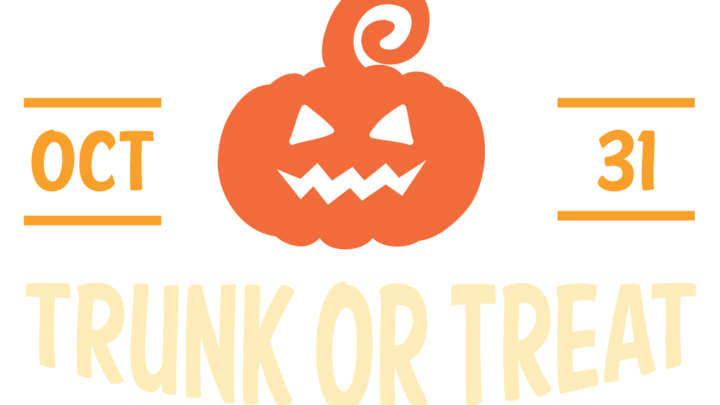Trunk or Treat logo image