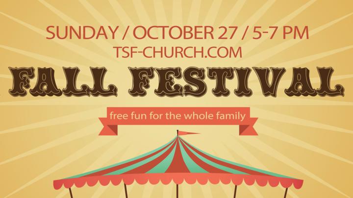 Fall Festival  logo image