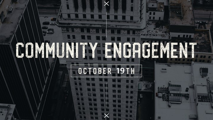 H2O Community Engagement- 10/19/19 - Feed The Five Thousand logo image