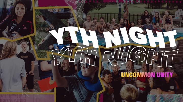 YTH Night logo image