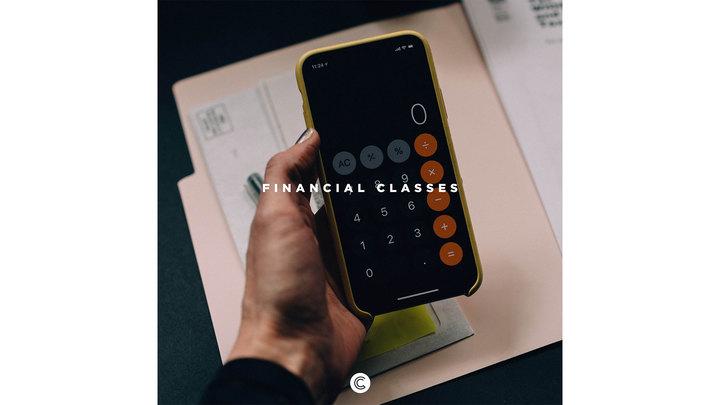 Financial Health Class | Week 2 logo image