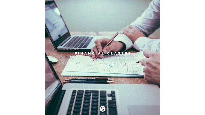 Financial Health Class | Week 4 logo image