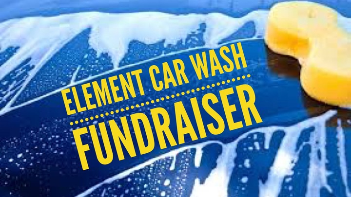 Car Wash - Element Youth Fundraiser logo image
