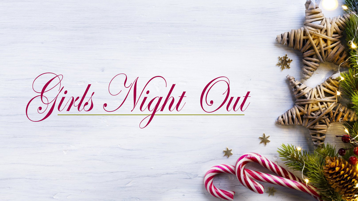 Girl's Night Out (The City Students) logo image