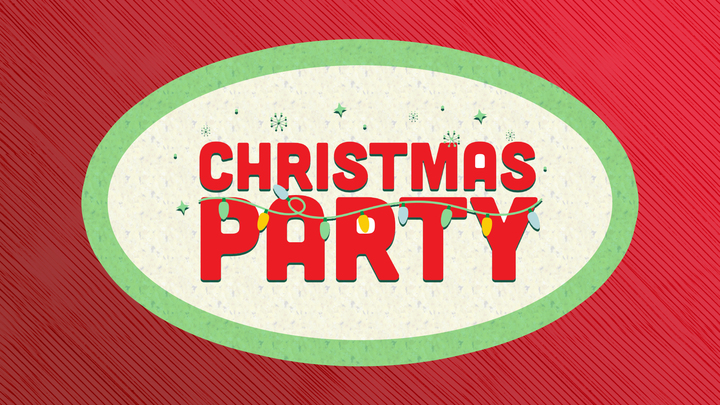 Christmas Party (The City Students) logo image